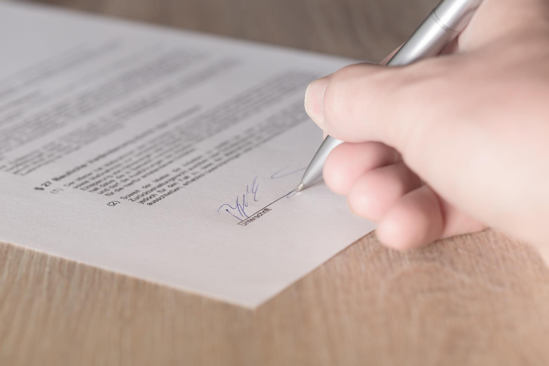 contrato representación futbolistas